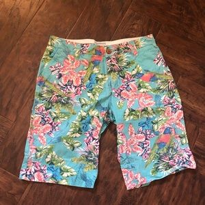 Other - Floral Casual Shorts